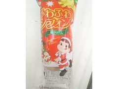 ヤマザキ ふわふわシフォン 苺クリーム 袋1個