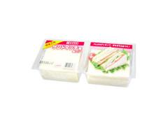 ヤマザキ サンドイッチ用食パン パック14枚