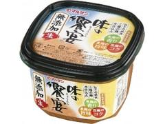 マルサン 味の饗宴 無添加 生 カップ750g
