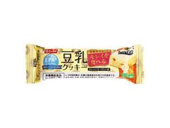 ニッスイ EPA+ 豆乳クッキー オレンジヨーグルト味 袋1本