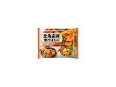 ニッスイ 北海道産栗かぼちゃ 袋320g