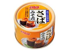 ニッスイ さば味噌煮 缶160g