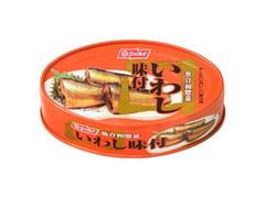 ニッスイ いわし味付 缶100g