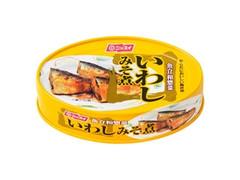 ニッスイ いわしみそ煮 缶100g
