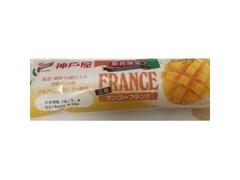 神戸屋 完熟マンゴーフランス 袋1個