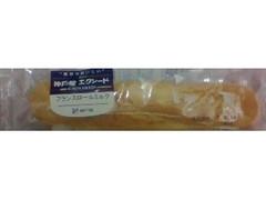 神戸屋 フランスロール ミルク 1個