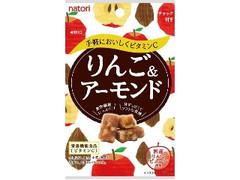 なとり りんご&アーモンド 箱24g