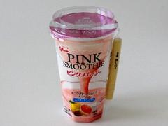 グリコ ピンクスムージー カップ200g