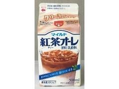 江崎グリコ マイルド紅茶オーレ 500ml