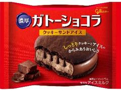 グリコ 濃厚ガトーショコラ 袋1個