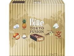 グリコ ビッテ TOKYO FUSION 箱12枚