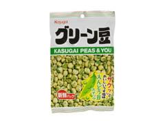 春日井 グリーン豆 袋135g