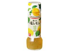 リケン リケンのノンオイル 青じそ塩レモン 瓶190ml