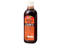 キッコーマン デリシャスソース とんかつ ボトル500ml