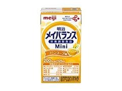 明治 メイバランスMini コーンスープ味 パック125ml