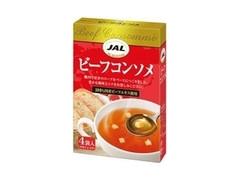 明治 JAL ビーフコンソメ 箱5g×4