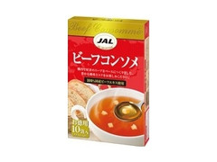 明治 JAL ビーフコンソメ 箱5g×10