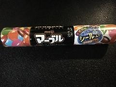 明治 マーブルチョコレート 32g
