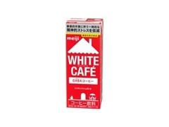 明治 WHITE CAFE GABAコーヒー パック200ml