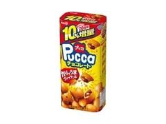 明治 プッカ チョコレート 10%増量 箱48g