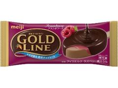 明治 GOLD LINE フランボワーズ 袋90ml