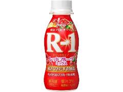 明治 プロビオヨーグルト R-1 ドリンクタイプ レッドフルーツミックス ボトル112ml