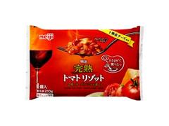明治 完熟トマトリゾット 袋210g