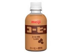 明治 コーヒー ボトル220ml