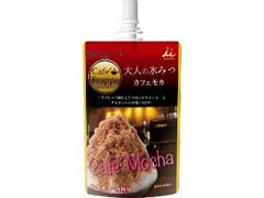 井村屋 カフェフラッペ カフェモカ 袋150g