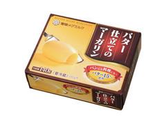 雪印 メグミルク バター仕立てのマーガリン 箱140g