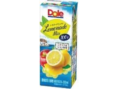 Dole レモネードミックス 100% パック200ml