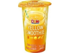 Dole YELLOW SMOOTHIE カップ180g