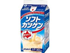 雪印メグミルク ソフトカツゲン パック300ml
