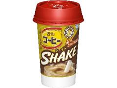 雪印メグミルク 雪印コーヒー SHAKE カップ200g