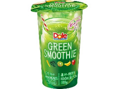Dole GREEN SMOOTHIE カップ180g