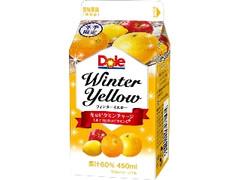 Dole Winter Yellow パック450ml