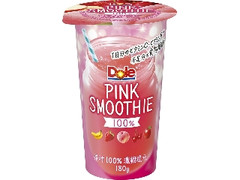 Dole PINK SMOOTHIE カップ180g