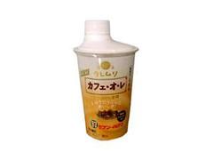 セブン-イレブン 銀座クレムリ カフェ・オ・レ 280g
