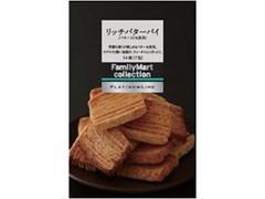 ファミリーマート FamilyMart collection PLATINUM LINE リッチバターパイ 袋14個