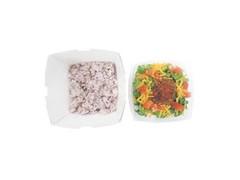 ファミマ「雑穀ごはんのタコライス」」など:新発売のコンビニ弁当