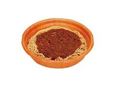 ファミリーマート 挽肉と野菜の旨み豊かなミートソース