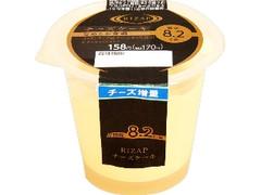 ファミリーマート RIZAPチーズケーキ