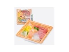 ファミリーマート 海鮮丼