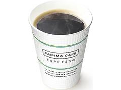 ファミリーマート FAMIMA CAFE ブレンド M