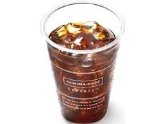 ファミリーマート FAMIMA CAFE アイスコーヒ S