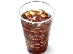 ファミリーマート FAMIMA CAFE アイスコーヒー M