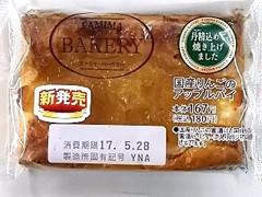 ファミリーマート 国産りんごのアップルパイ 袋1個