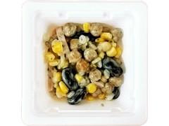 ファミリーマート 豆と雑穀のサラダ
