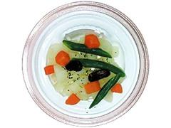 ファミリーマート じゃがいもの冷たいスープ