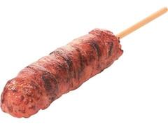 ファミリーマート 肉巻きカルビドッグ